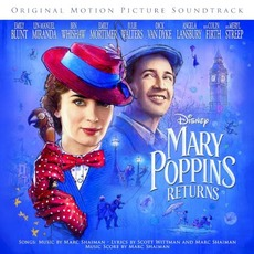 Mary Poppins Returns: Original Motion Picture Soundtrack mp3 Soundtrack by Various Artists