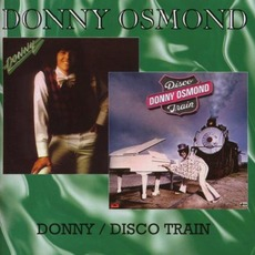 Donny / Disco Train mp3 Artist Compilation by Donny Osmond