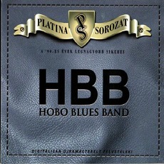 Platina mp3 Artist Compilation by Hobo Blues Band