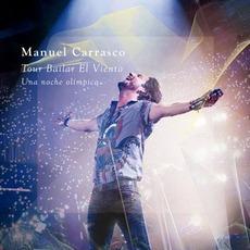 Tour Bailar el viento: Una noche Olímpica (En directo) mp3 Live by Manuel Carrasco