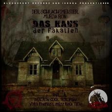Das Haus Der Fäkalien mp3 Album by Der Schlachtmeister & Murda Ron