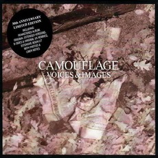 Voices & Images (30th Anniversary Limited Edition) mp3 Album by Camouflage