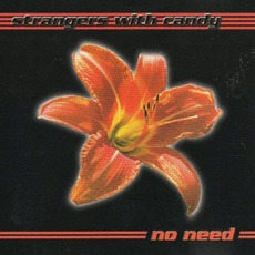 No Need mp3 Album by Strangers With Candy