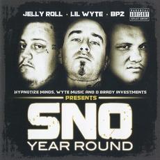 Year Round mp3 Album by SNO