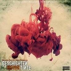 Geschichten in Roter Tinte mp3 Album by Murda Ron & Vata Thereza