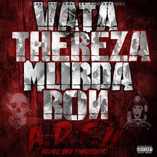 Armee Der Finsternis 2 mp3 Album by Murda Ron & Vata Thereza
