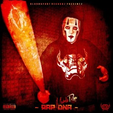 RAP DNA mp3 Album by Murda Ron