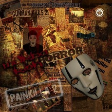 Painkilla 2 mp3 Album by Murda Ron