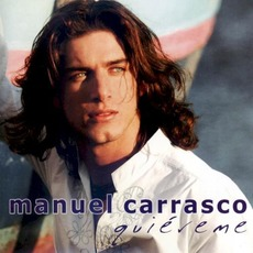 Quiéreme (Re-Issue) mp3 Album by Manuel Carrasco
