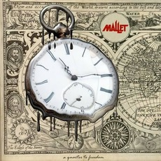 Quarter To Freedom mp3 Album by Mallet