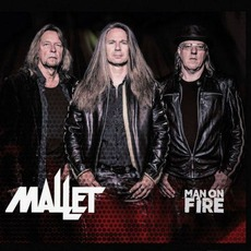 Man On Fire mp3 Album by Mallet