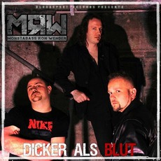 Dicker als Blut mp3 Album by MRW