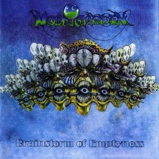 Brainstorm Of Emptyness (Re-Issue) mp3 Album by Moongarden