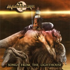 Songs From The Lighthouse mp3 Album by Moongarden