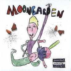 A Vulgar Display Of Prog mp3 Album by Moongarden