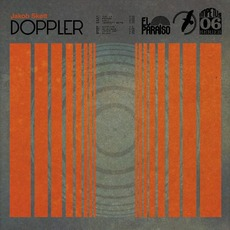 Doppler mp3 Album by Jakob Skøtt