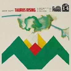 Taurus Rising mp3 Album by Jakob Skøtt