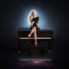 The Fire Within mp3 Album by Jennifer Thomas