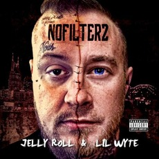 No Filter 2 mp3 Album by Jelly Roll & Lil' Wyte