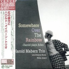 Somewhere Over The Rainbow mp3 Album by Harold Mabern