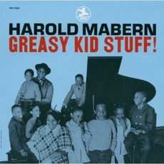 Greasy Kid Stuff! (Remastered) mp3 Album by Harold Mabern