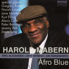 Afro Blue mp3 Album by Harold Mabern