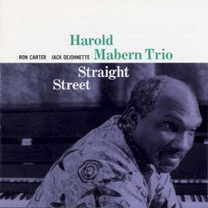 Straight Street mp3 Album by Harold Mabern