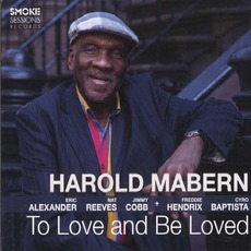To Love And Be Loved by Harold Mabern