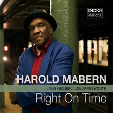 Right On Time by Harold Mabern
