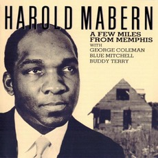 A Few Miles From Memphis (Re-Issue) mp3 Album by Harold Mabern