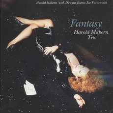 Fantasy mp3 Album by Harold Mabern Trio