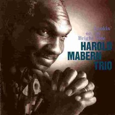 Lookin' On The Bright Side mp3 Album by Harold Mabern Trio