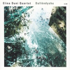 Dallëndyshe mp3 Album by Elina Duni Quartet