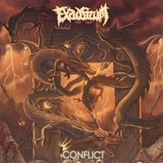 Conflict mp3 Album by Explosicum