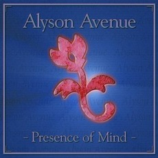 Presence Of Mind (Re-Issue) mp3 Album by Alyson Avenue
