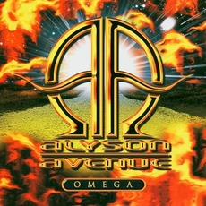 Omega mp3 Album by Alyson Avenue
