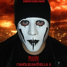 Candlelightkilla 5 mp3 Album by Ron (2)