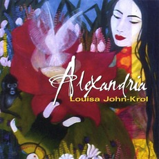 Alexandria mp3 Album by Louisa John-Krol