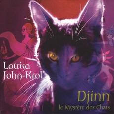 Djinn mp3 Album by Louisa John-Krol