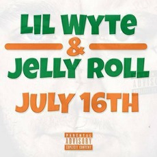 July 16th mp3 Album by Lil Wyte & Jelly Roll