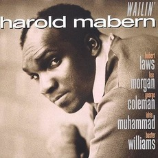 Wailin' mp3 Artist Compilation by Harold Mabern