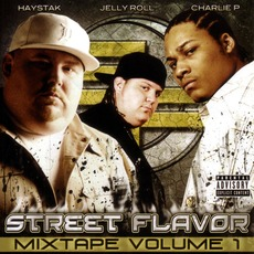 Street Flavor. Mixtape Volume 1 mp3 Compilation by Various Artists