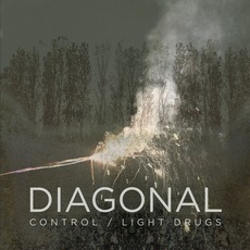 Control / Light Drugs mp3 Single by Diagonal