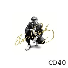 The Album Collection, CD40 mp3 Artist Compilation by Elvis Presley