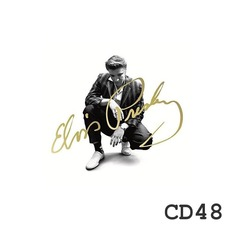 The Album Collection, CD48 mp3 Artist Compilation by Elvis Presley