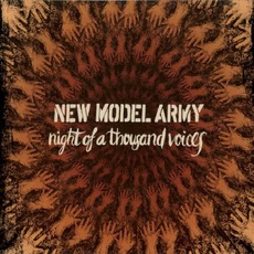 Night Of A Thousand Voices (Live) by New Model Army