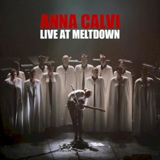 Live at Meltdown mp3 Live by Anna Calvi