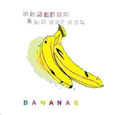 Bananas mp3 Album by Malcolm Middleton