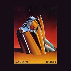 Highlife mp3 Album by Caws Pobi