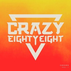 Covers, Vol. 1 mp3 Album by CrazyEightyEight
